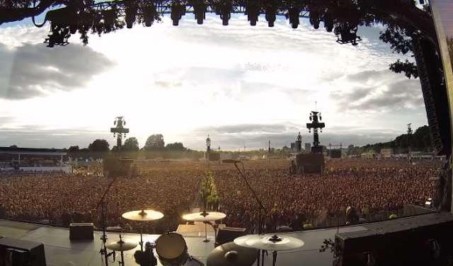 """65.000 άτομα τραγουδούν το """"Bohemian Rhapsody"""" στο Hyde Park"""