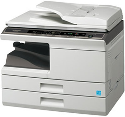 Sharp Digital MFPs / Printers