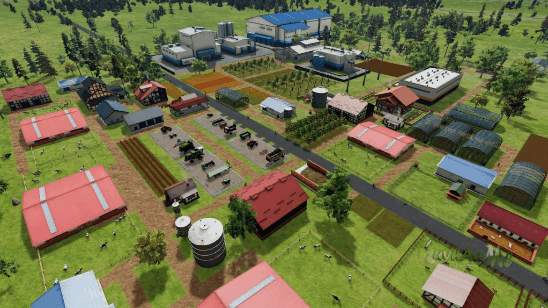 Farm Manager 2018 kuyhaa