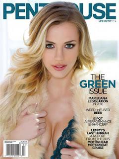 Revista Penthouse USA-Marzo 2016 PDF Digital