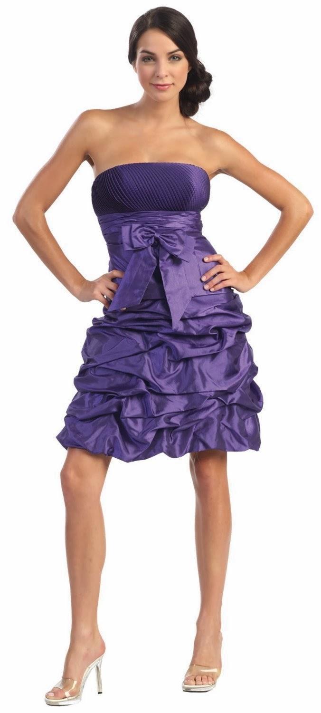 Magníficos Vestidos de Graduación para Adolescentes | Moda 2017 ...