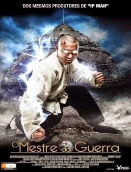 O Mestre da Guerra – Dublado (2012)