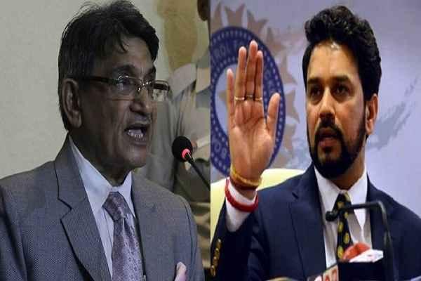 लोढ़ा समिति और BCCI मामले पर सुनवाई फिर टली