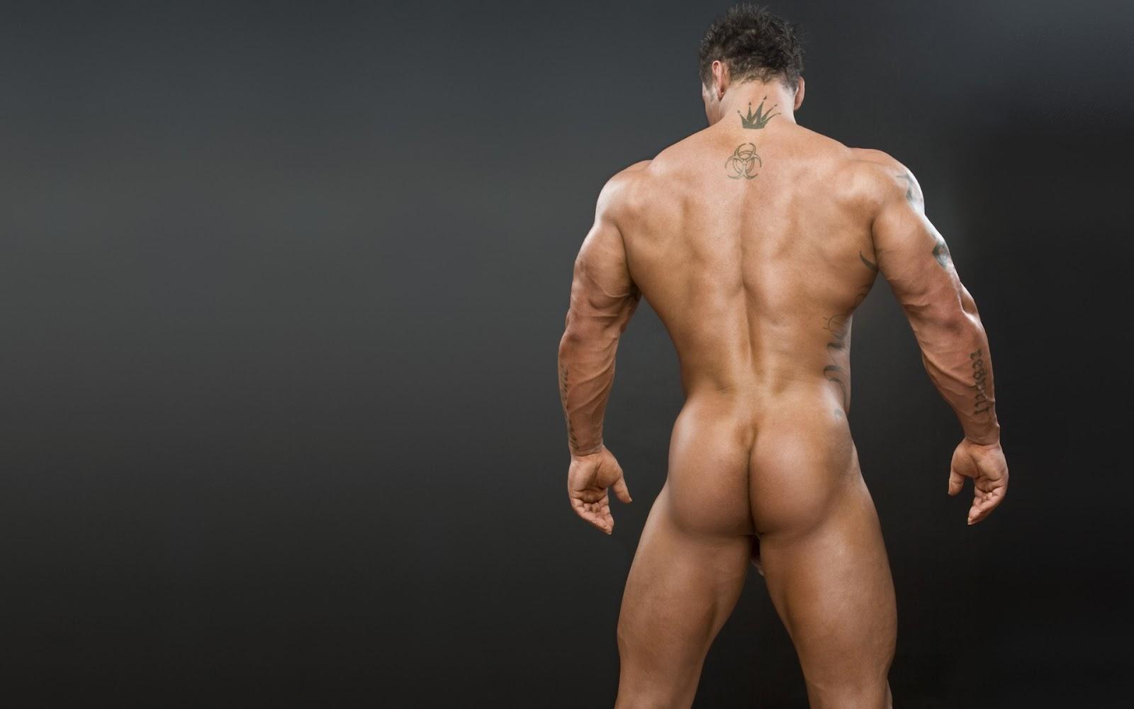 картинки голых мужчин без всего временем