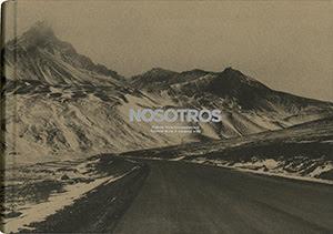 Couverture du livre Nosotros de Simon Vansteenwinckel