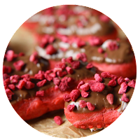 http://www.anyonita-nibbles.co.uk/2014/12/gluten-free-red-velvet-eclairs.html