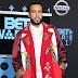 French Montana no BET Awards no Microsoft Theater em Los Angeles – 25/06/2017 x1