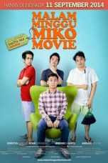 Malam Minggu Miko The Movie