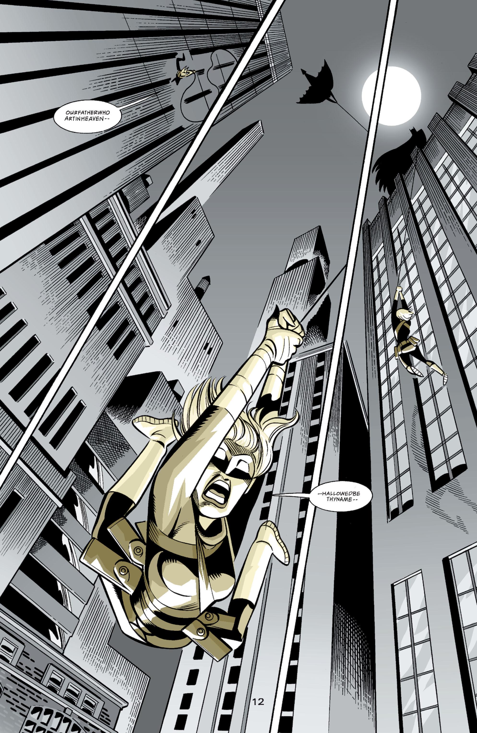 Detective Comics (1937) 762 Page 12