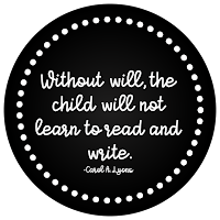students must have the will to learn to have the skill
