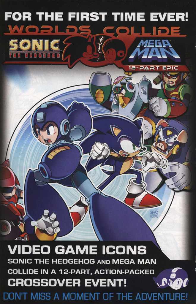 Read online Sonic The Hedgehog comic -  Issue #249 - 18