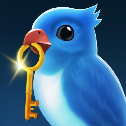 تحميل لعبه The Birdcage مهكره وجاهزه اصدار يتباين بحسب الجهاز
