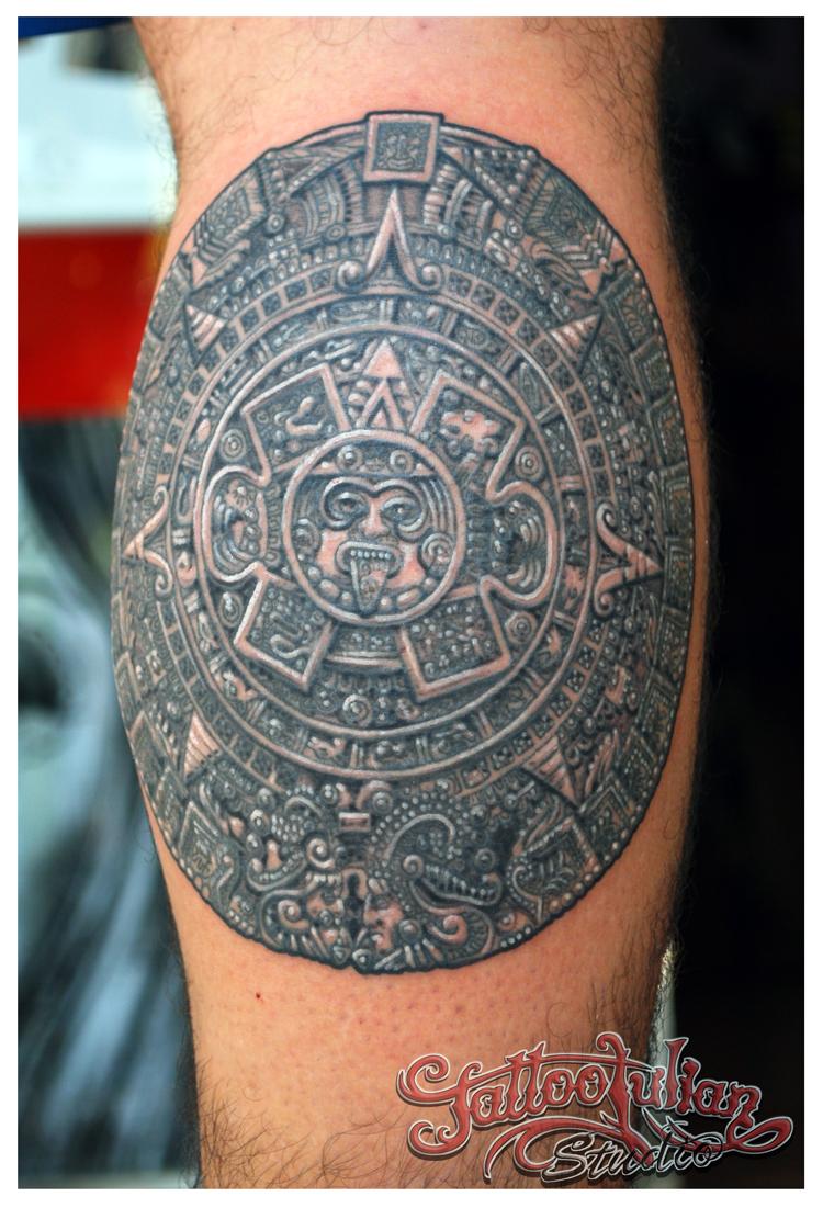 Tatuaje Maya Super Mario Bros Para Wii