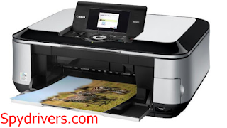 Canon MP620 Printer