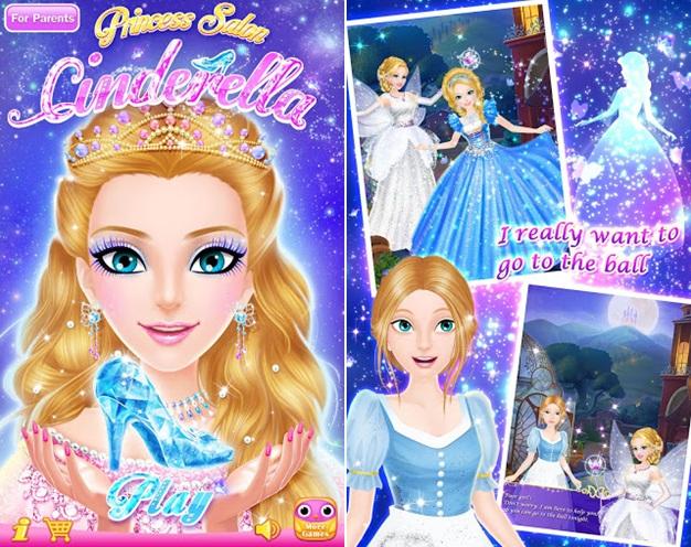 Game Permainan untuk Anak Perempuan Paling Asyik