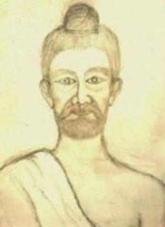 Dawuhan Eyang Tajimalela (Brata Kusumah)