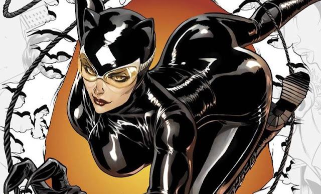 Semua tentang Catwoman [SPECIAL POST]