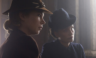 suite francaise-michelle williams-kristin scott thomas