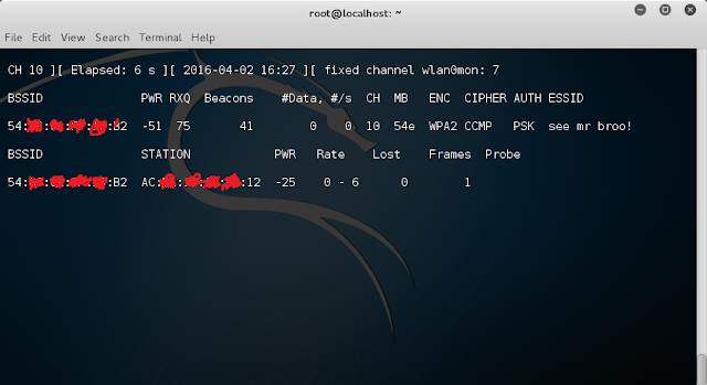 How To Crack WPA/WPA2 Wi-Fi Passwords Using Aircrack-ng - Cybrary