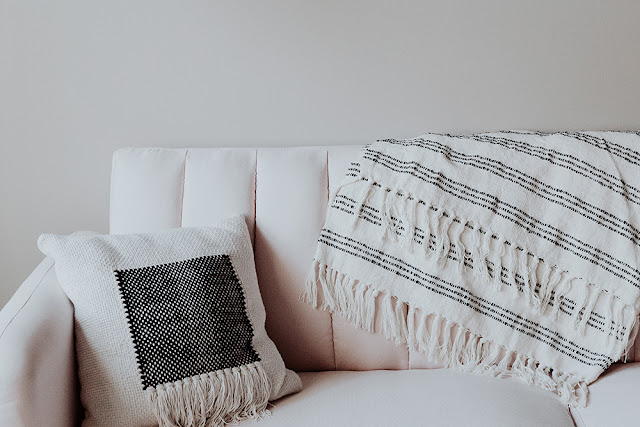 10 Ways To Have A Cozy Weekend || Blogtober