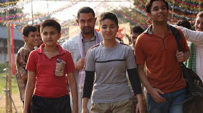 Dangal 2nd Day Box Office Collection