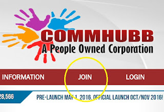 join commhubb