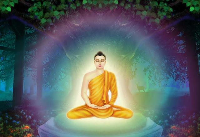 Đạo Phật Nguyên Thủy - Kinh Tăng Chi Bộ - Các hạng người đạt được Thiền Định