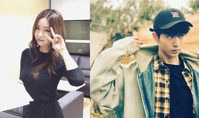 申世景有望攜手南柱赫共同出演tvN新劇《河伯的新娘》