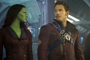 A galaxis őrzői / Guardians of the Galaxy [2014]