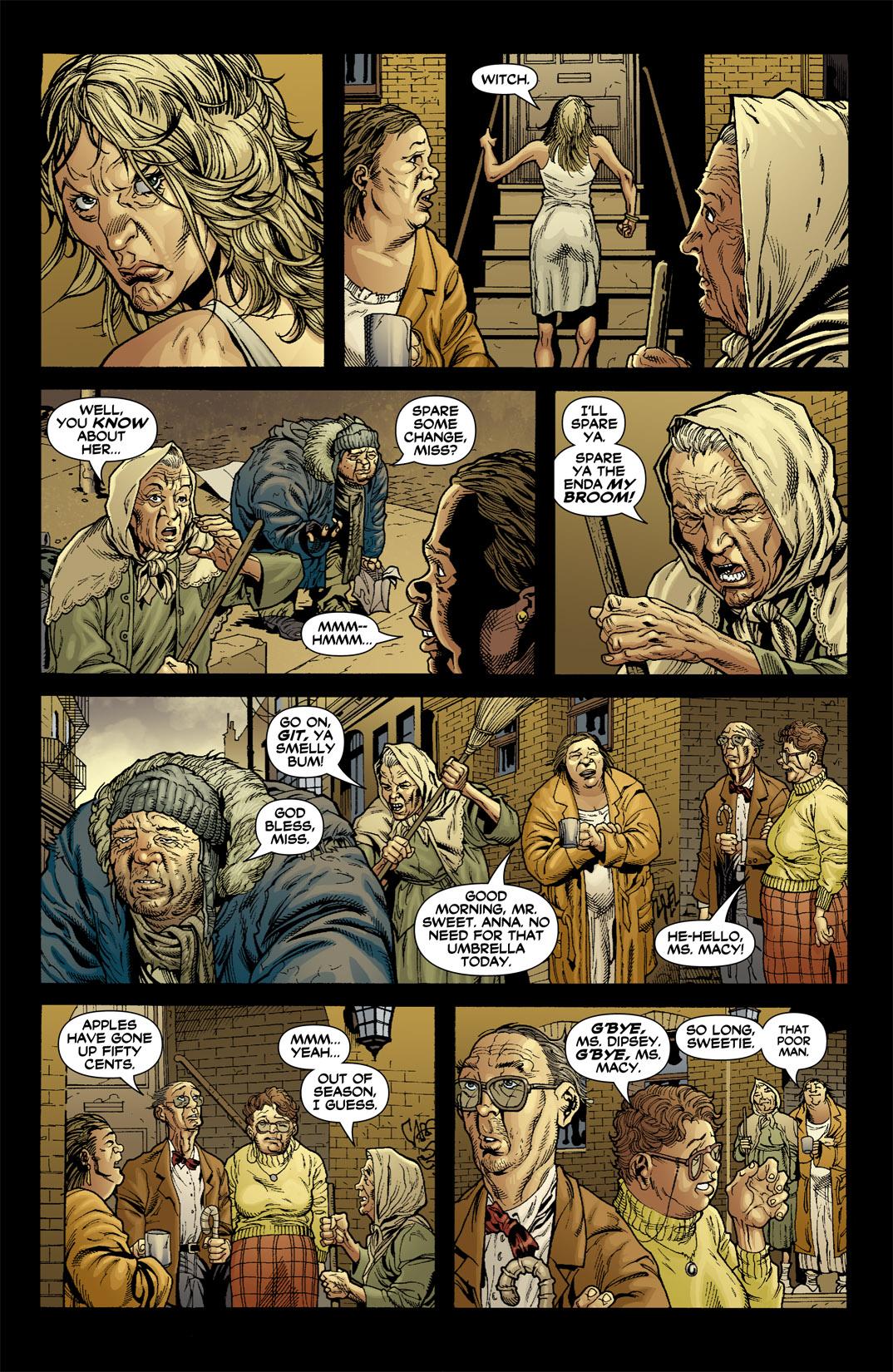 Detective Comics (1937) 807 Page 4
