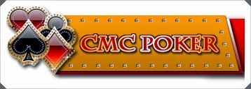 Logo CMCPoker.com Modified By Dicoba.Info