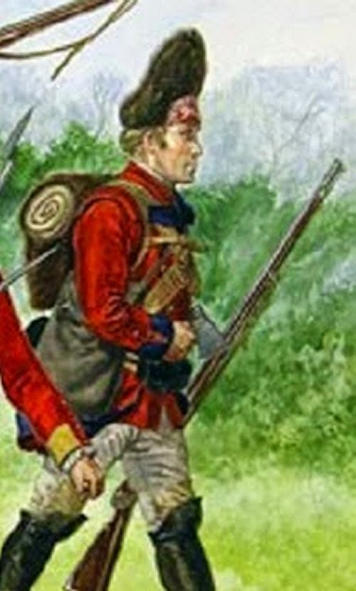 60th Regiment of Foot Grenadiers picture 1