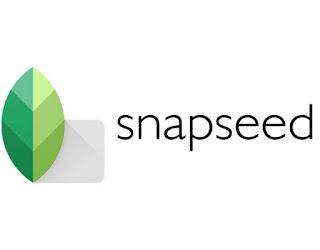 aplikasi edit foto Snpaseed