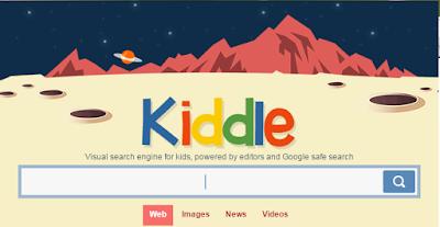Kiddle, Search Engine Mirip Google Khusus Anak