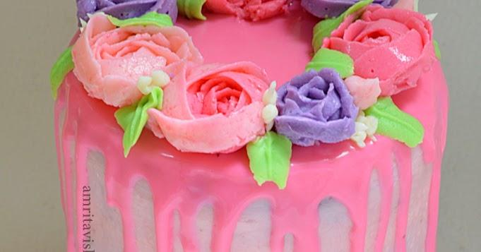 Sweet Nothings Cake Shop Instagram