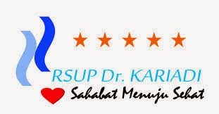 Lowongan Kerja Pegawai Non PNS RSUP Dr. Kariadi Semarang Tahun 2018