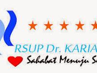 LOWONGAN KERJA PEGAWAI NON PNS RSUP DR KARIADI SEMARANG TAHAP II TAHUN 2016