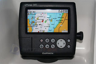 Darmatek Jual Garmin GPSMap 585