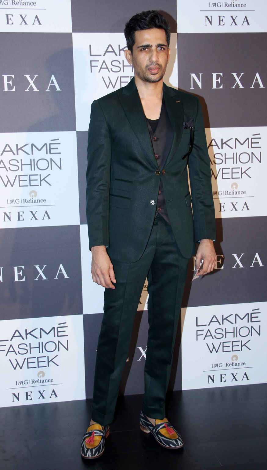 Bollywood Celebrities at Lakme Fashion Week 2017 Event Stills