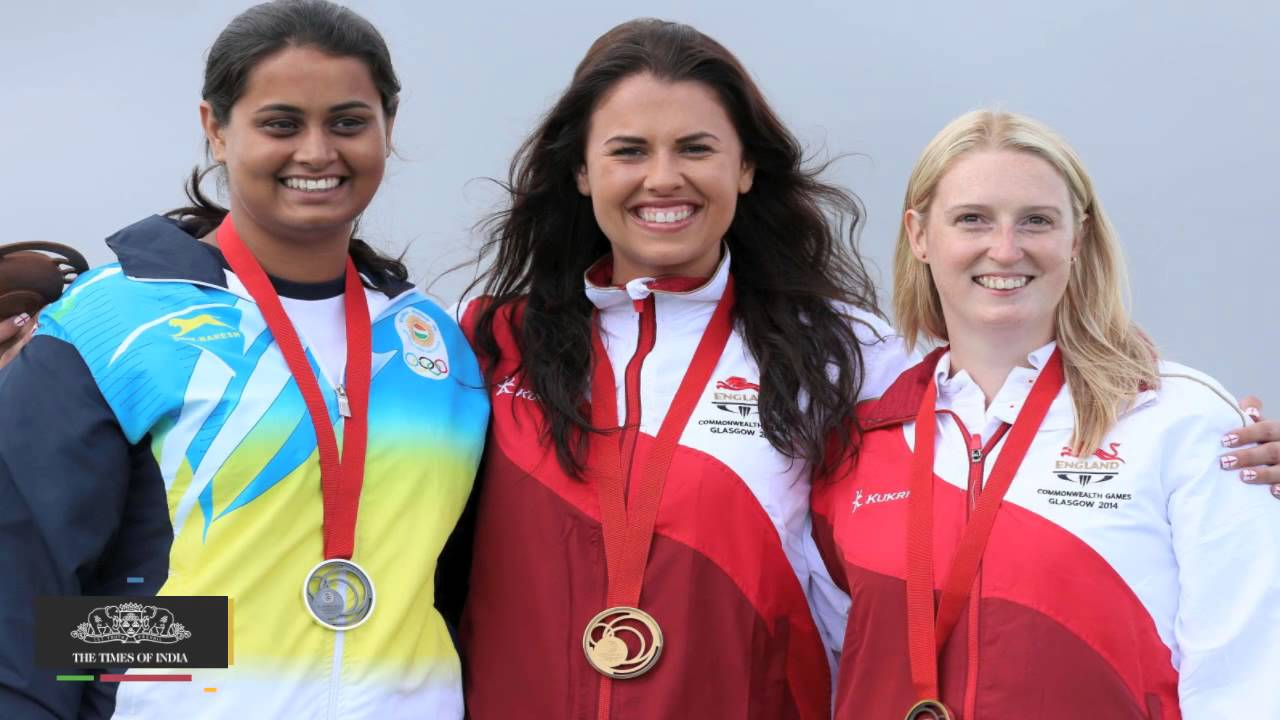 Shooter Shreyasi Singh a smash hit after CWG gold