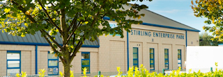 STEP Scotland Stirling Enterprise