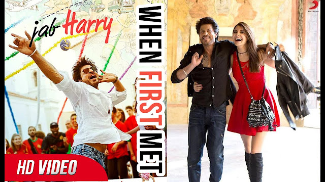 JabHarryMetSeja Review