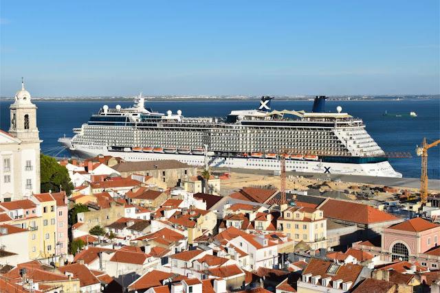 Celebrity Cruises Summer of Savings