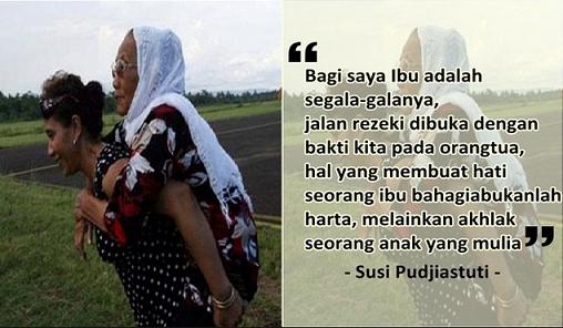 Merasakan 5 Kasih Sayang Ibu yang sampai Saat ini Terpatri dalam Ingatan dan Hati