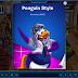 Penguin Style Catalog November 2016