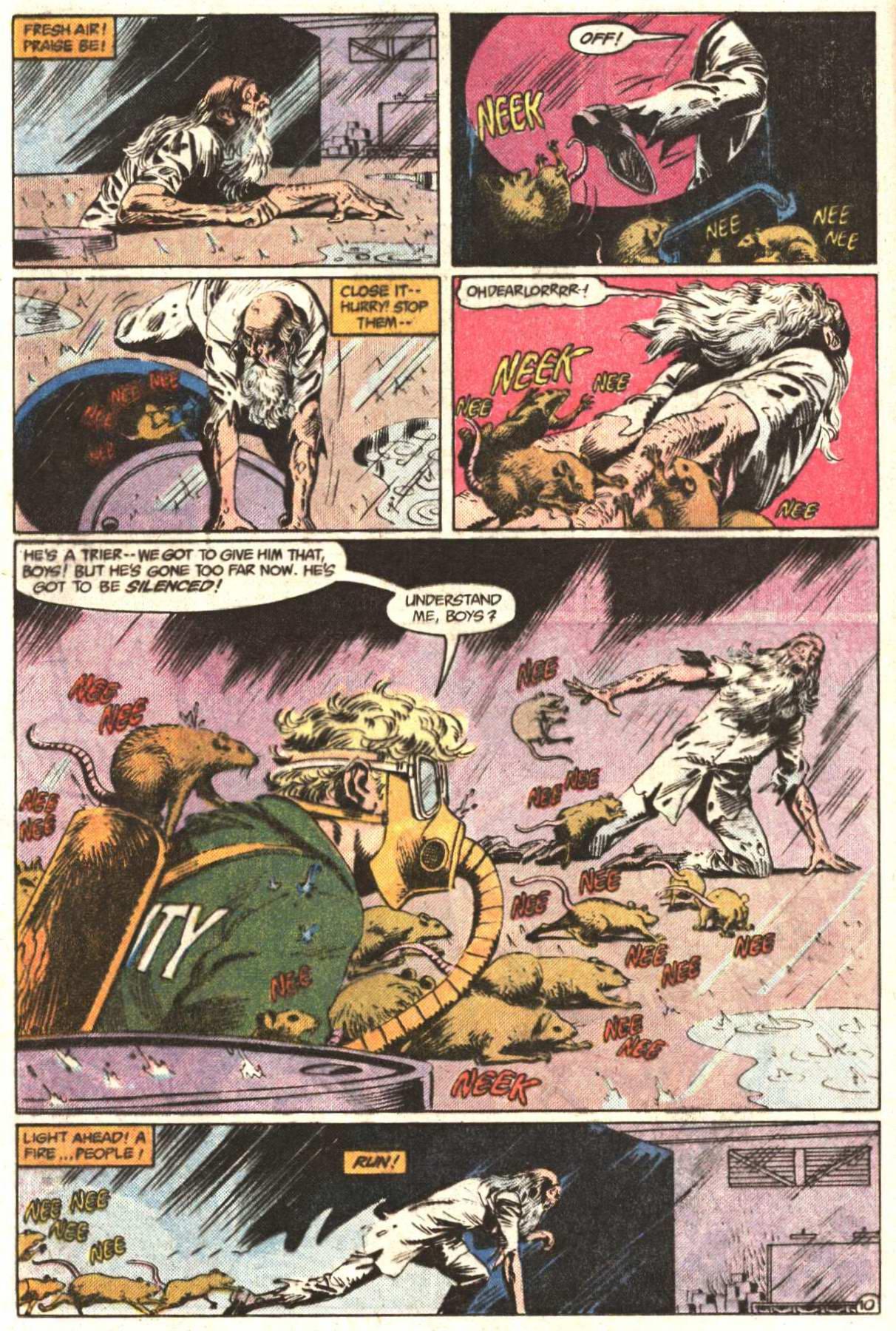 Detective Comics (1937) 585 Page 10