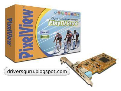 driver pixelview