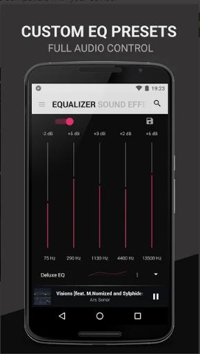 Aplikasi Android Pemutar Video yang Bisa di Minimize: BlackPlayer EX APK