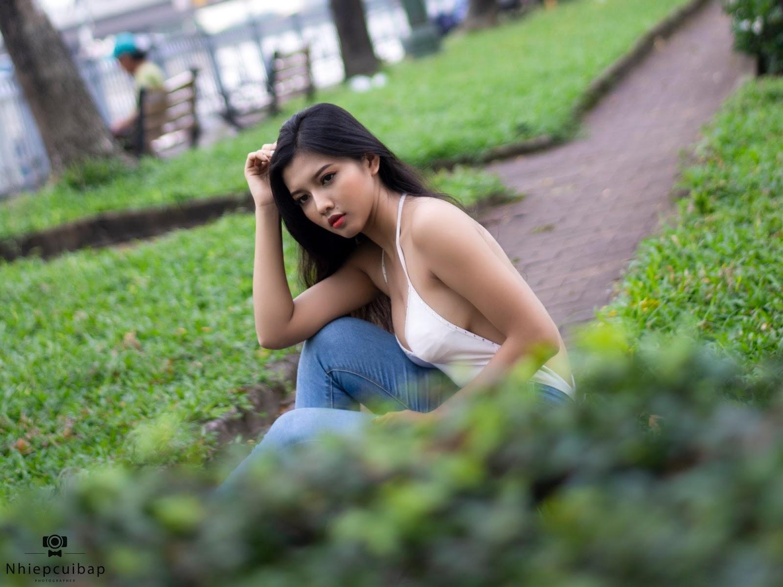 Ngắm phố phường @BaoBua: Việt Nam Sexy Girl
