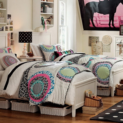 Storage solutions for bedrooms 2